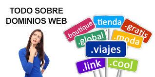 dominios web marbella diseño web
