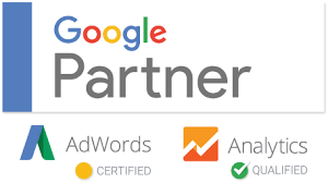 google certificado partner