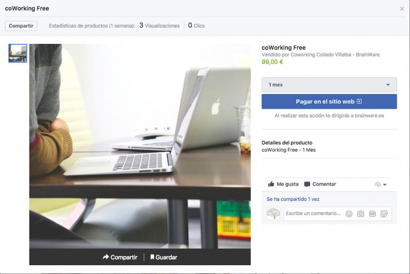 comprar-producto-woocommerce-desde-facebook-840x562